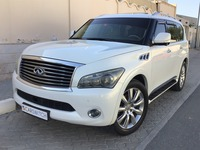 Used 2011 Infiniti QX56 for sale in sharjah