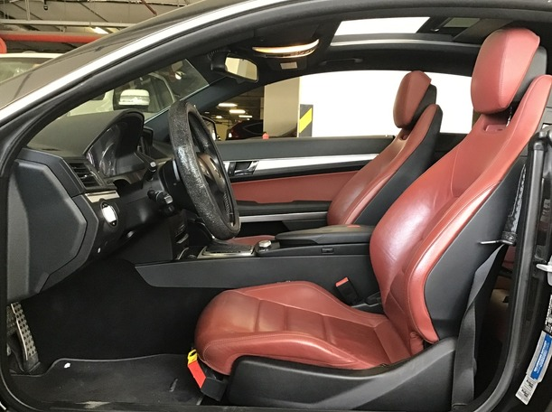 Used 2010 Mercedes E250 for sale in sharjah