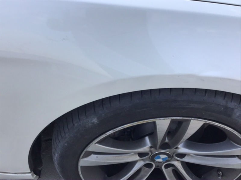 Used 2016 BMW 420 for sale in sharjah