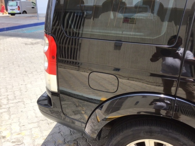 Used 2012 Land Rover LR4 for sale in abudhabi