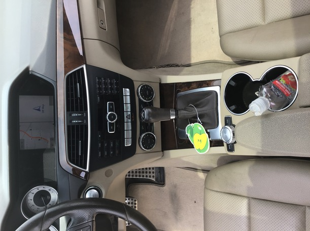 Used 2014 Mercedes C300 for sale in sharjah