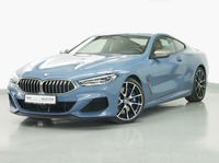 Used 2019 BMW M850 for sale in dubai