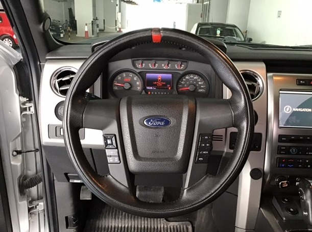 Used 2013 Ford F150 for sale in dubai