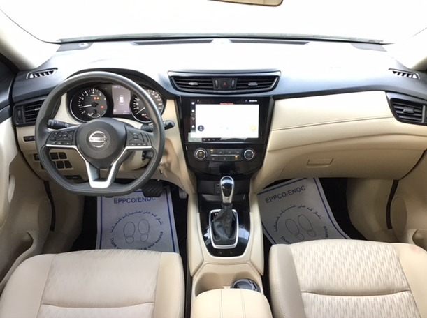 Used 2020 Nissan X-Trail for sale in dubai