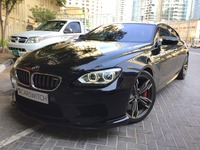 Used 2014 BMW M6 for sale in dubai