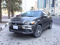 Used 2018 Mitsubishi Outlander for sale in sharjah