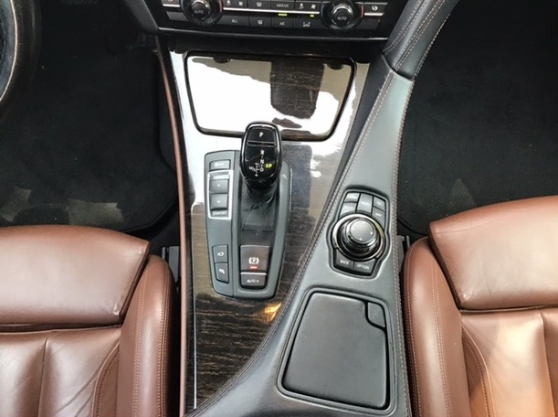 Used 2013 BMW 650 for sale in dubai
