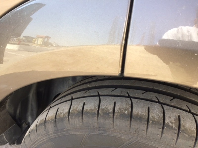 Used 2014 Land Rover LR4 for sale in abudhabi