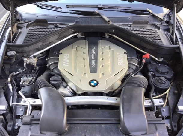 Used 2012 BMW X5 for sale in dubai