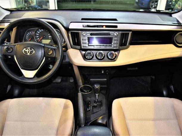 Used 2015 Toyota RAV 4 for sale in sharjah
