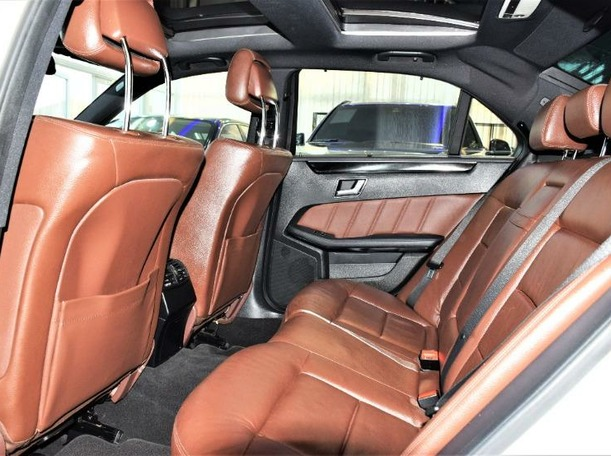 Used 2013 Mercedes E300 for sale in sharjah