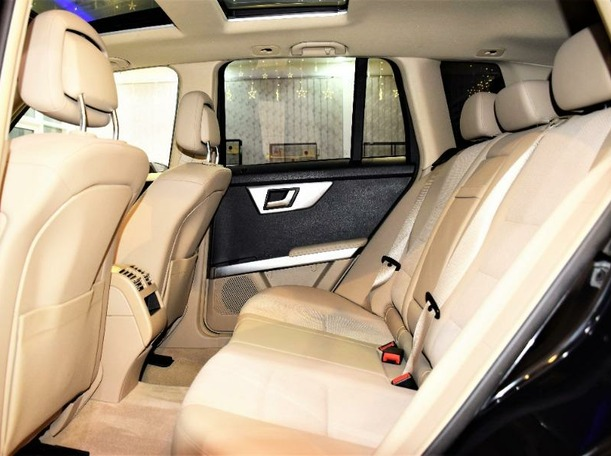 Used 2012 Mercedes GLK300 for sale in sharjah