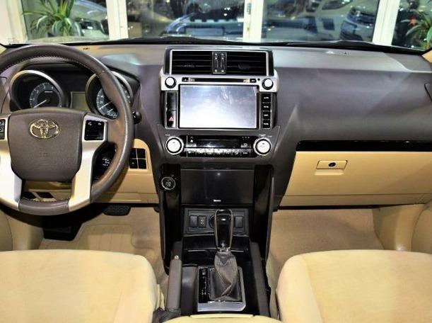 Used 2016 Toyota Prado for sale in sharjah