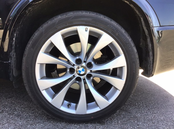 Used 2010 BMW X5 for sale in abudhabi