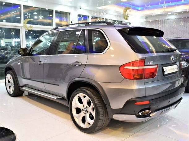Used 2009 BMW X5 for sale in sharjah