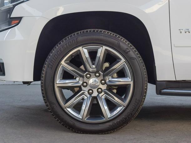 Used 2016 Chevrolet Tahoe for sale in dubai