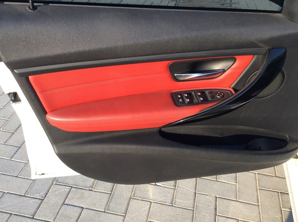 Used 2012 BMW 335 for sale in dubai