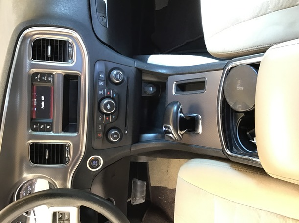 Used 2012 Dodge Charger for sale in dubai