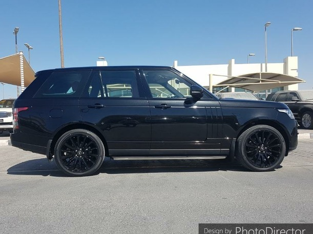 Used 2015 Range Rover Autobiography for sale in dubai