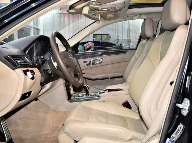 Used 2010 Mercedes E63 AMG for sale in sharjah