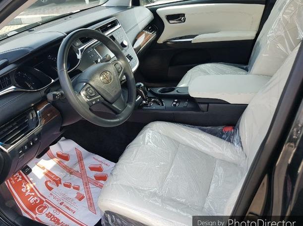 Used 2014 Toyota Avalon for sale in dubai