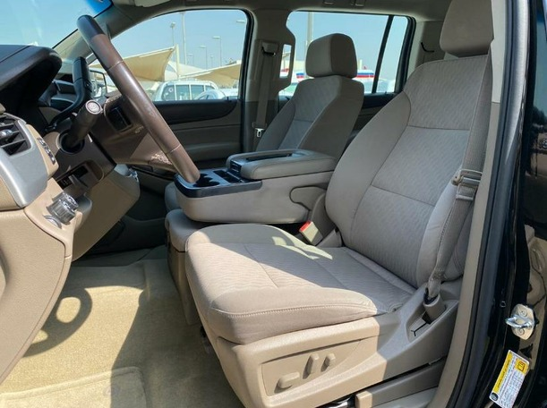 Used 2016 GMC Yukon for sale in sharjah
