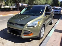 Used 2014 Ford Escape for sale in abudhabi