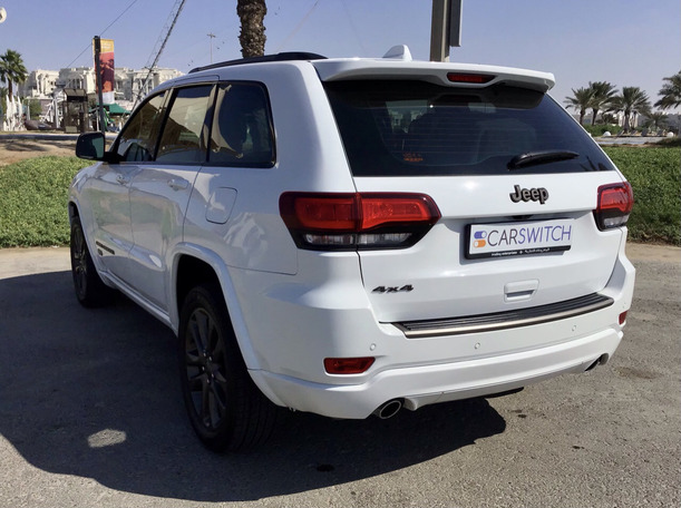 Used 2016 Jeep Grand Cherokee for sale in abudhabi