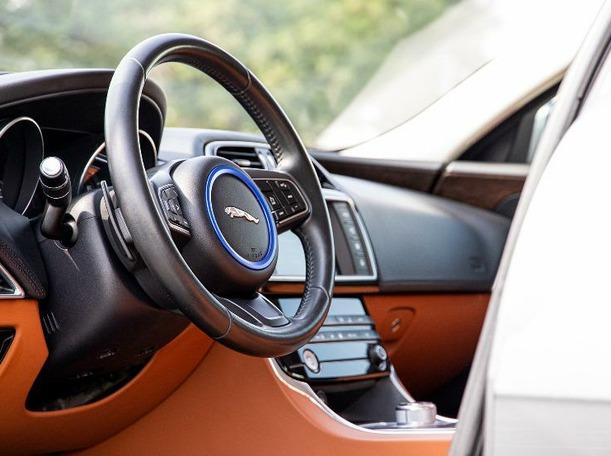 Used 2016 Jaguar XE for sale in dubai