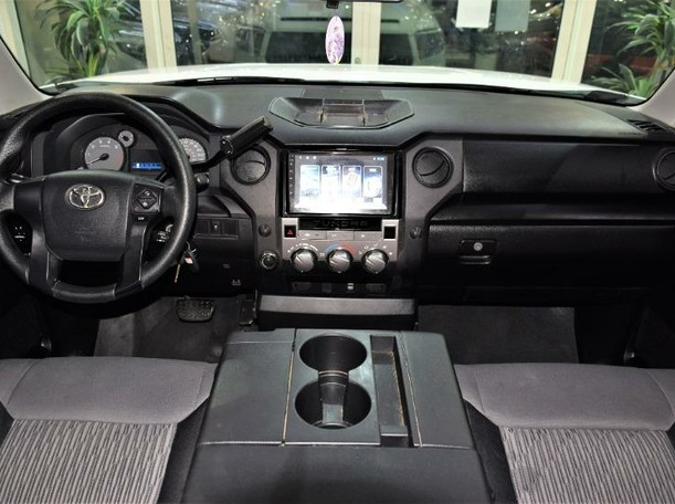 Used 2016 Toyota Tundra for sale in sharjah