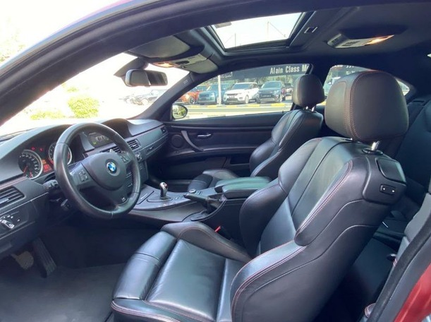 Used 2013 BMW M3 for sale in dubai