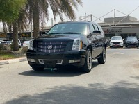Used 2014 Cadillac Escalade for sale in dubai
