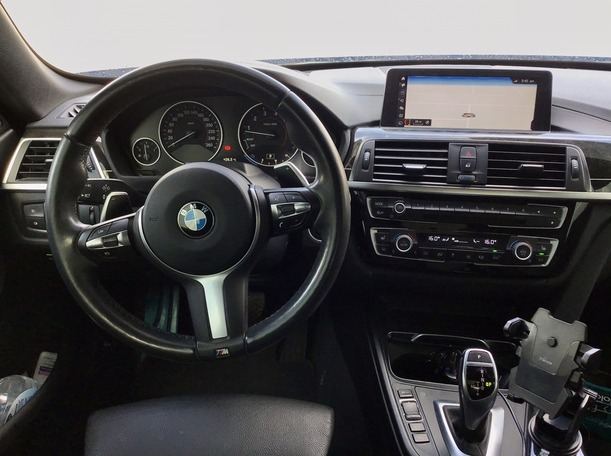 Used 2018 BMW 430 for sale in abudhabi