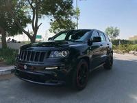 Used 2013 Jeep Grand Cherokee for sale in dubai
