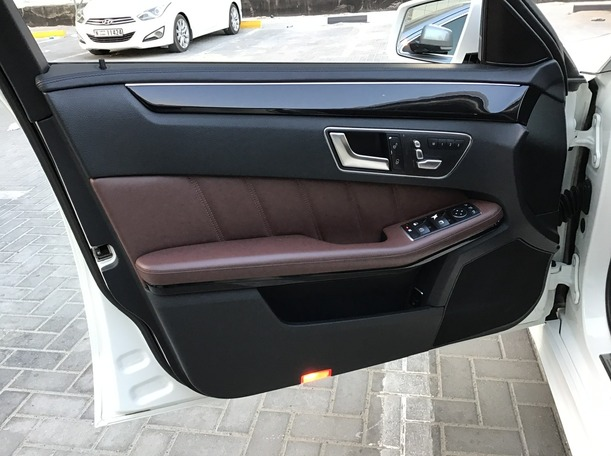 Used 2016 Mercedes E300 for sale in sharjah