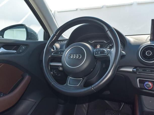 Used 2016 Audi A3 for sale in dubai
