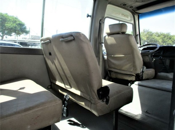 Used 2011 Toyota Hiace for sale in dubai