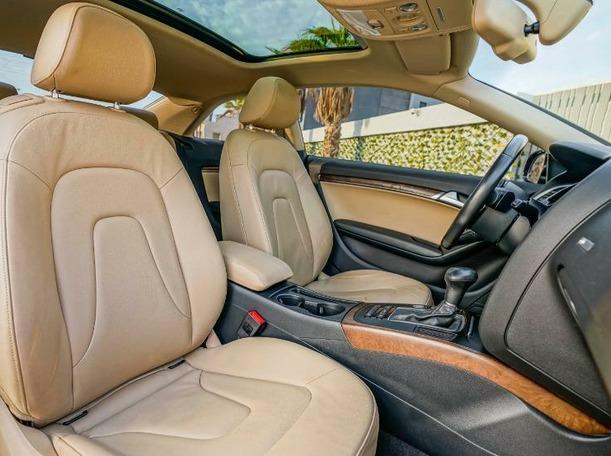 Used 2015 Audi A5 for sale in dubai