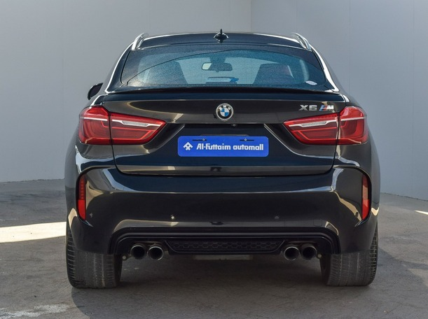 Used 2015 BMW X6 for sale in dubai