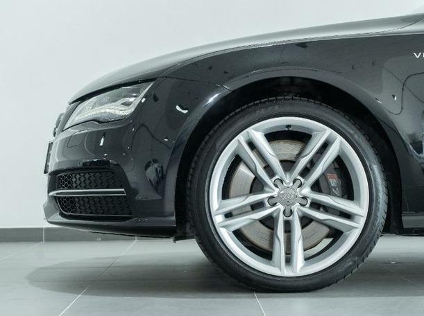 Used 2014 Audi S7 for sale in dubai