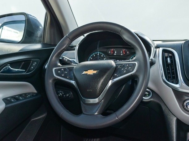 Used 2018 Chevrolet Equinox for sale in ajman