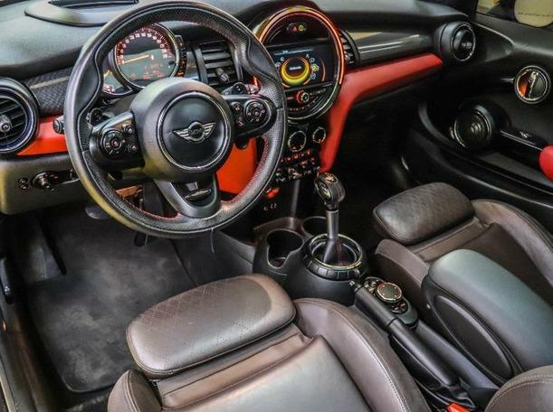 Used 2016 MINI Cooper for sale in dubai