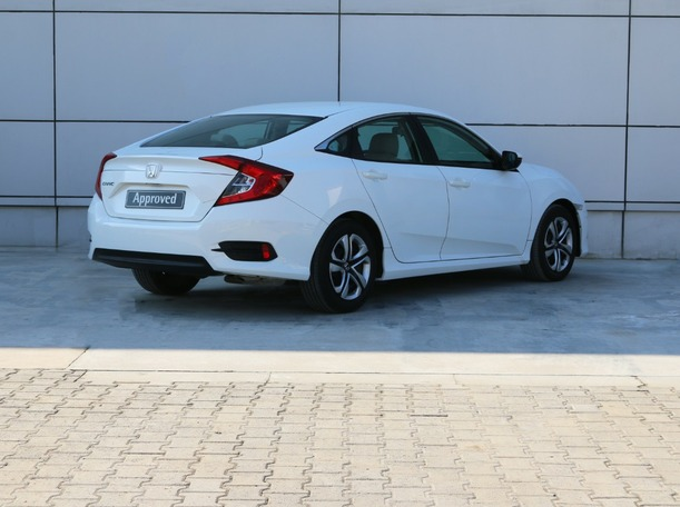 Used 2019 Honda Civic for sale in dubai