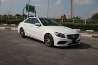 Used 2017 Mercedes C63 AMG for sale in dubai