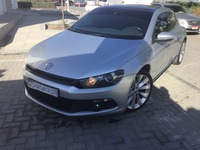 Used 2014 Volkswagen Scirocco for sale in abudhabi
