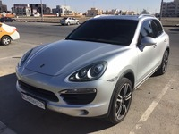 Used 2011 Porsche Cayenne S for sale in abudhabi
