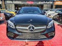 Used 2020 Mercedes C200 for sale in dubai