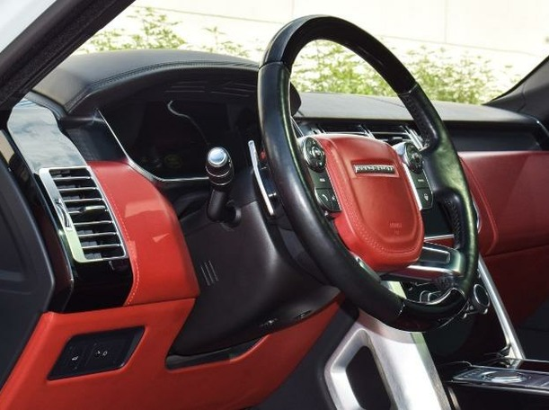 Used 2016 Range Rover Autobiography for sale in dubai