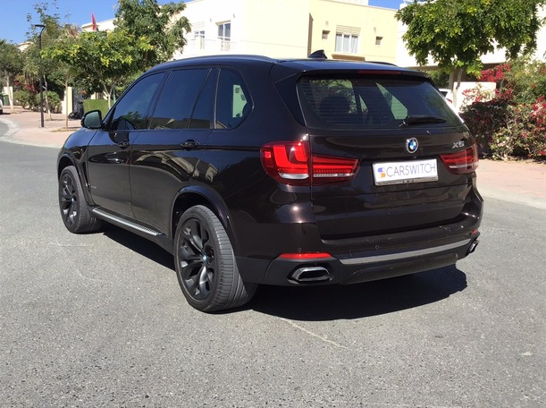 Used 2014 BMW X5 for sale in dubai