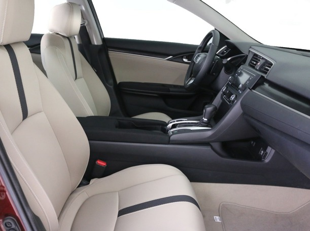 Used 2020 Honda Civic for sale in sharjah
